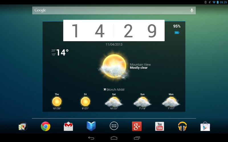 Beautiful Widgets Pro Download