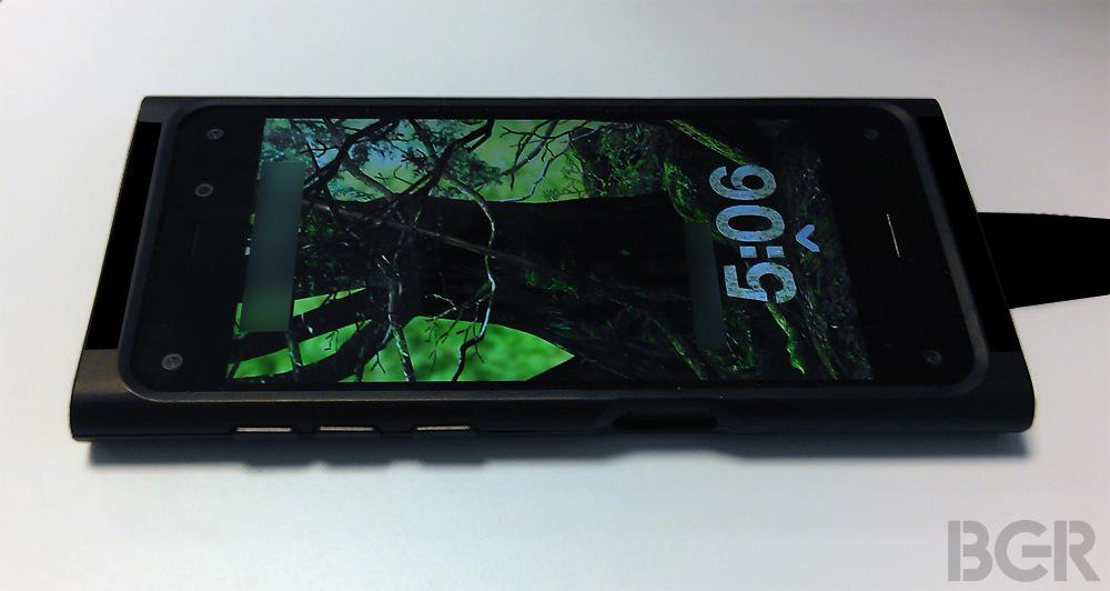 Amazon Smartphone Specs