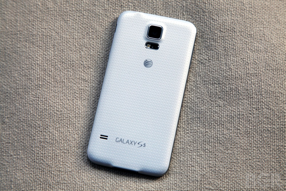 Galaxy S5 Camera Failed Issue