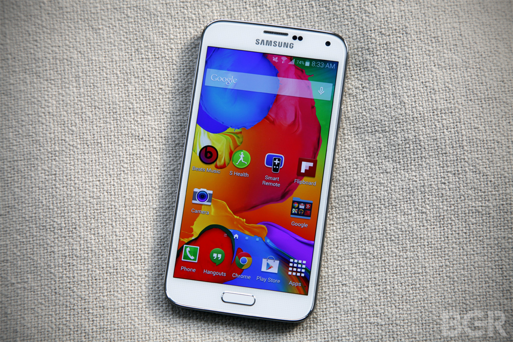 Your Galaxy S5 may get Android 5.0 Lollipop in time for the holidays