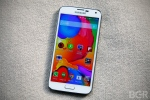 Your Galaxy S5 may get Android