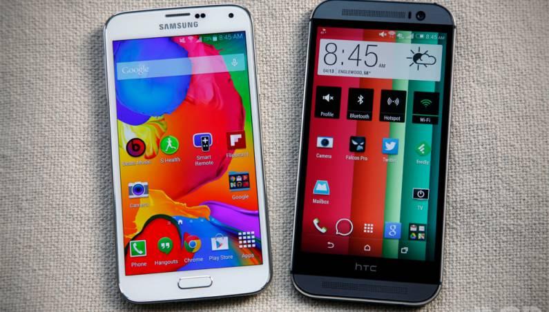 Samsung Earnings Q1 2015
