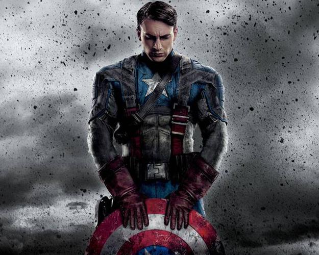 Captain America: The Winter Soldier NSA