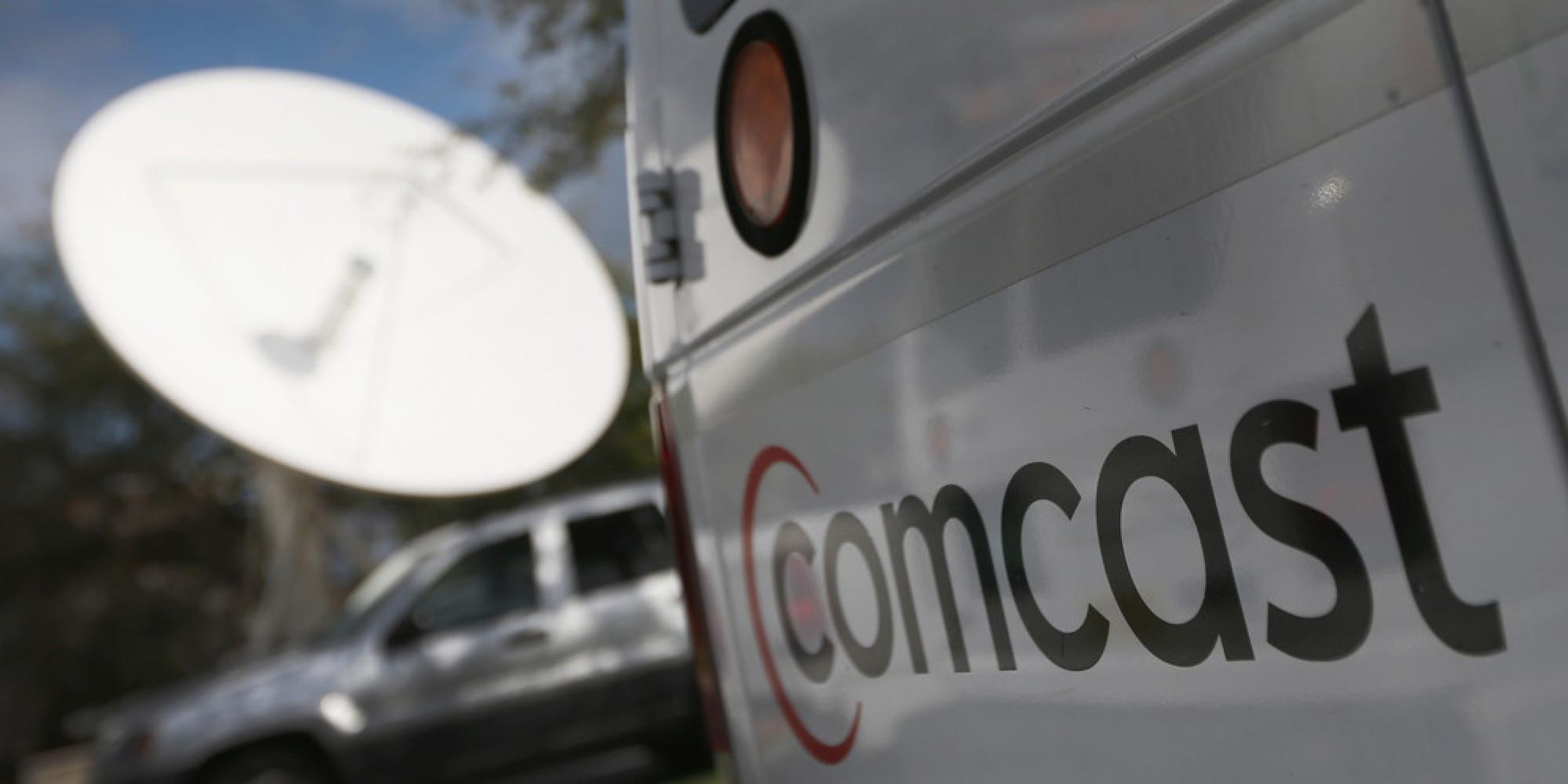 Comcast Worst Company In America