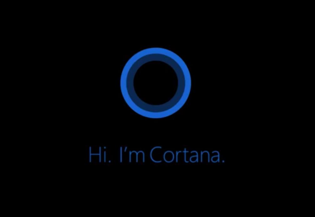 Microsoft Cortana iOS Android