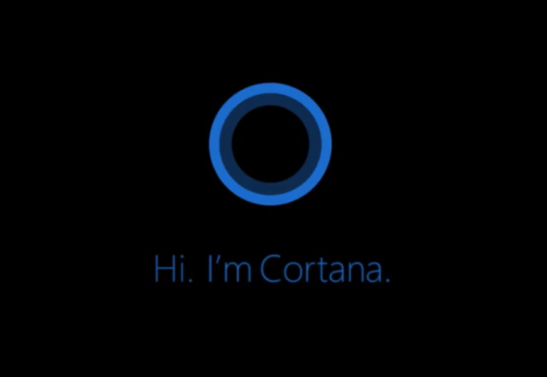Microsoft Cortana iOS Android