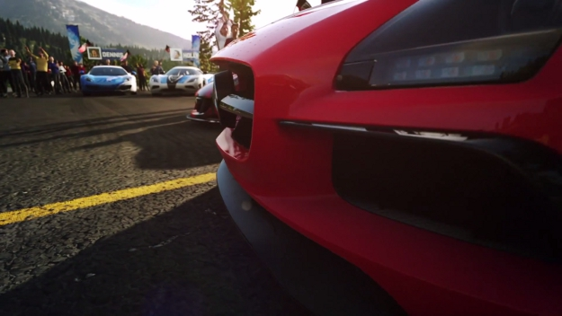 Driveclub Release Date October 7th