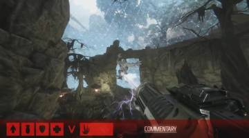 Evolve Xbox One PS4 Interactive Trailer