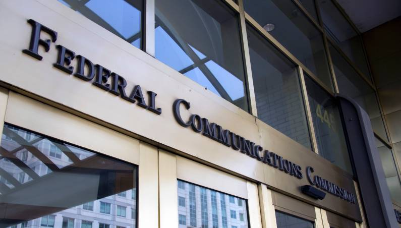 FCC Net Neutrality Complaints