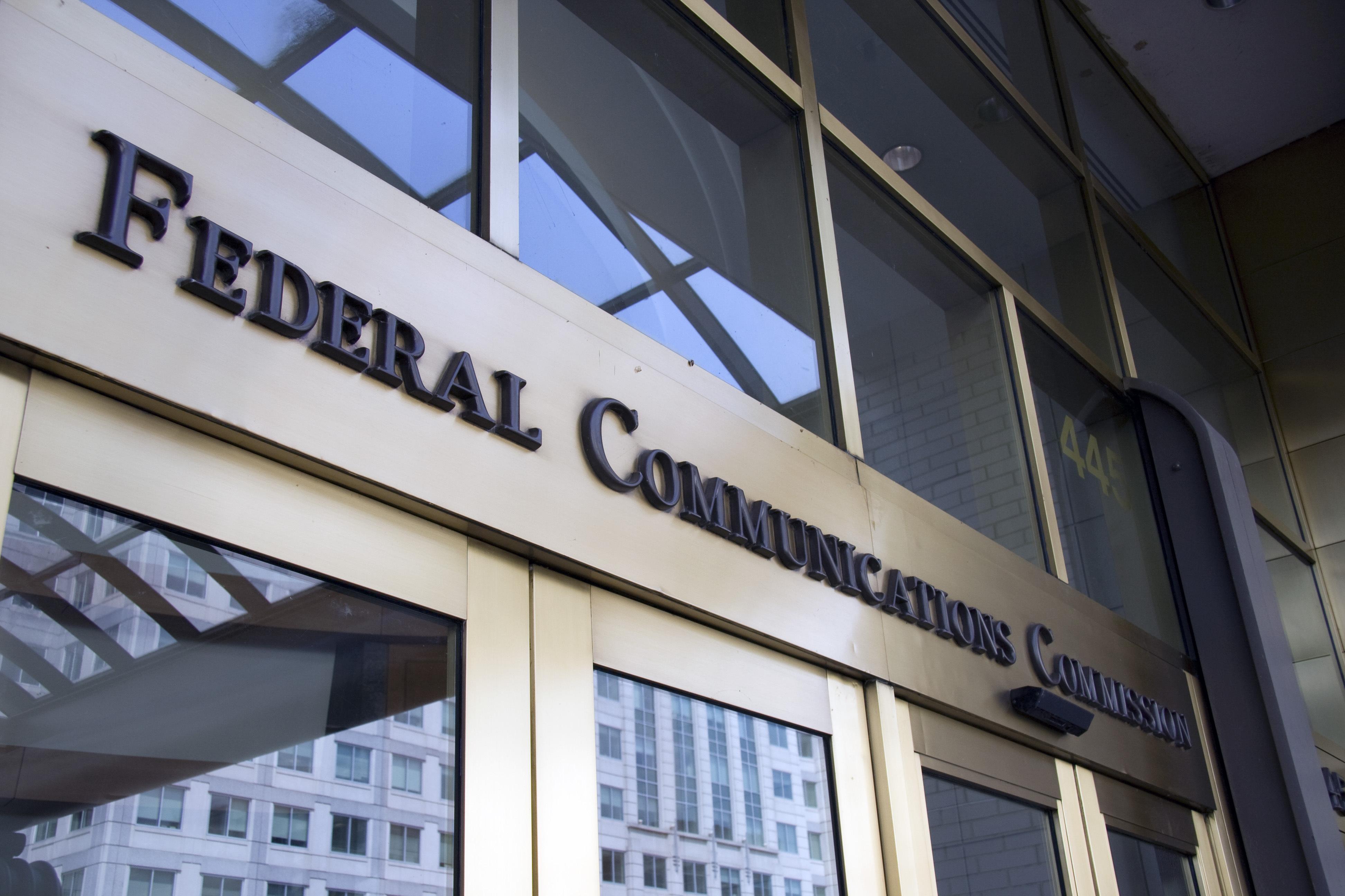FCC Net Neutrality Plans