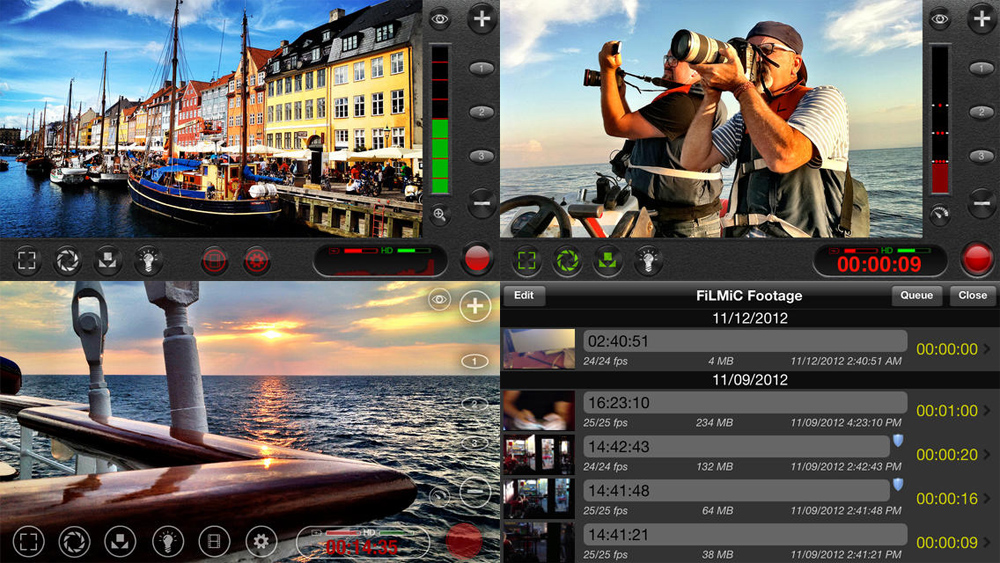 FiLMiC Pro Free Download
