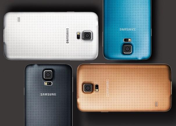 Samsung Smartphone Profit Margins