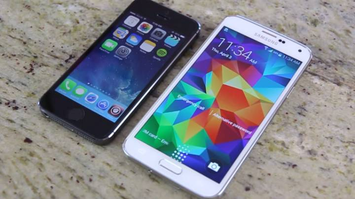 Apple vs. Samsung Customer Satisfaction