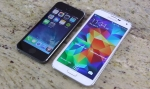 %name More consumers are trading in old phones for a Galaxy S5 than an iPhone 5s by Authcom, Nova Scotia\s Internet and Computing Solutions Provider in Kentville, Annapolis Valley