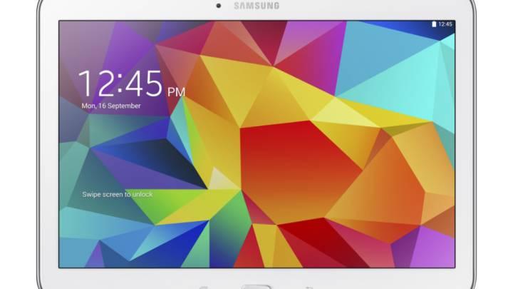 Samsung Galaxy Tab S Specs