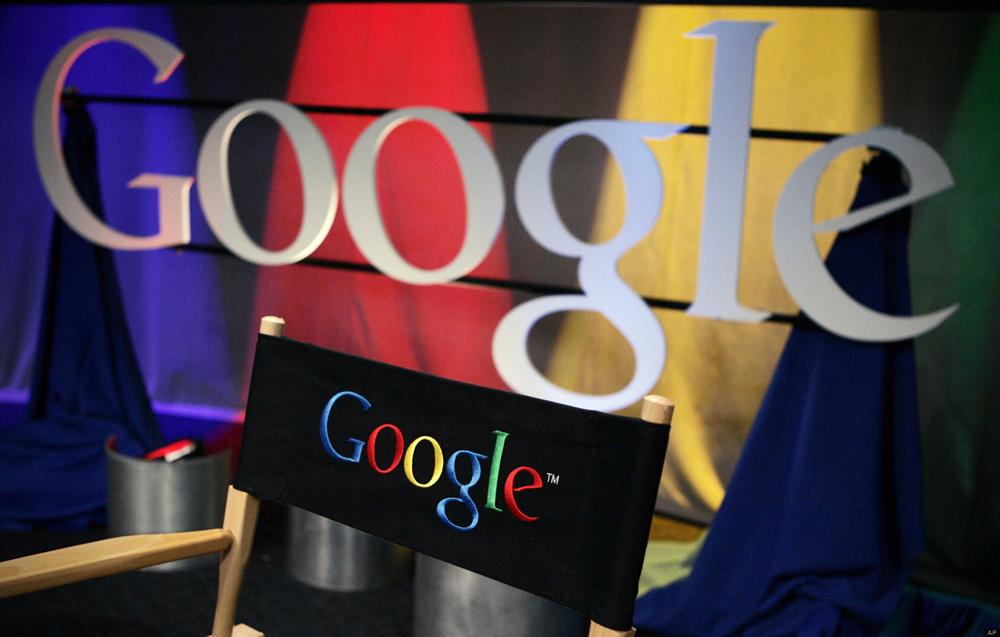 Top 10 Secret Google Projects