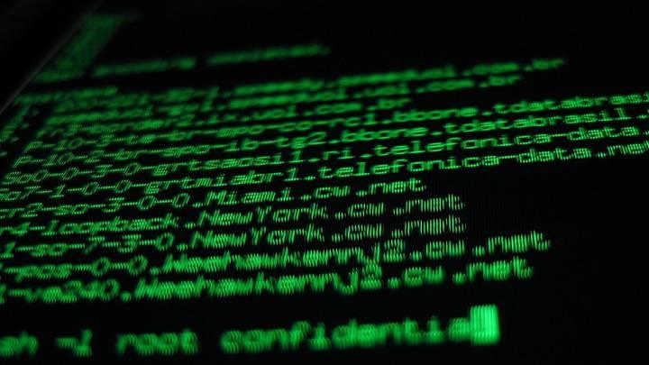 UPS Malware Data Breach