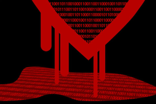 Heartbleed Checker Passwords