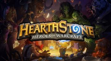 Hearthstone expansion reveal stream