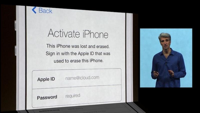 iPhone Activation Lock Hack