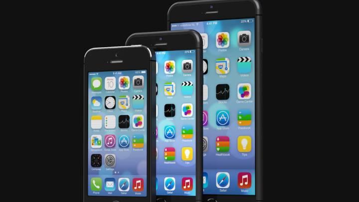 5.5 Inch iPhone 6 Specs Leak