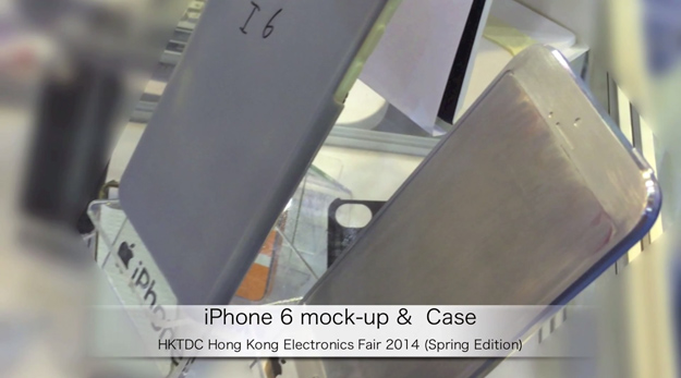 iPhone 6 Design and Accessories