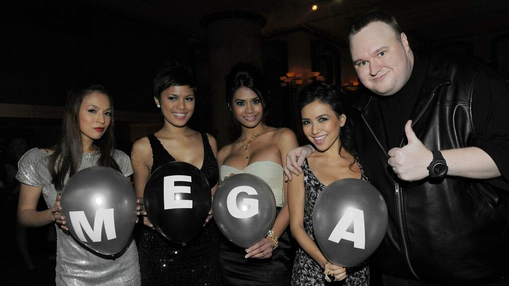 Megaupload Lawsuit Hollywood Studios
