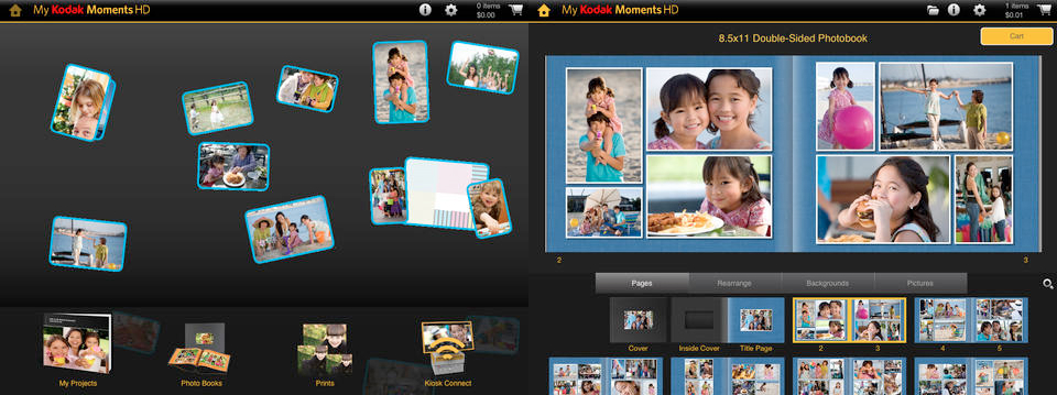 How To Print Pictures From iPad