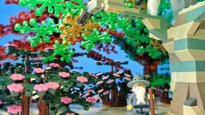Lego Design Competition Deadline