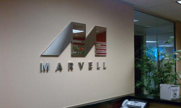 Marvell Patent Lawsuit Verdict