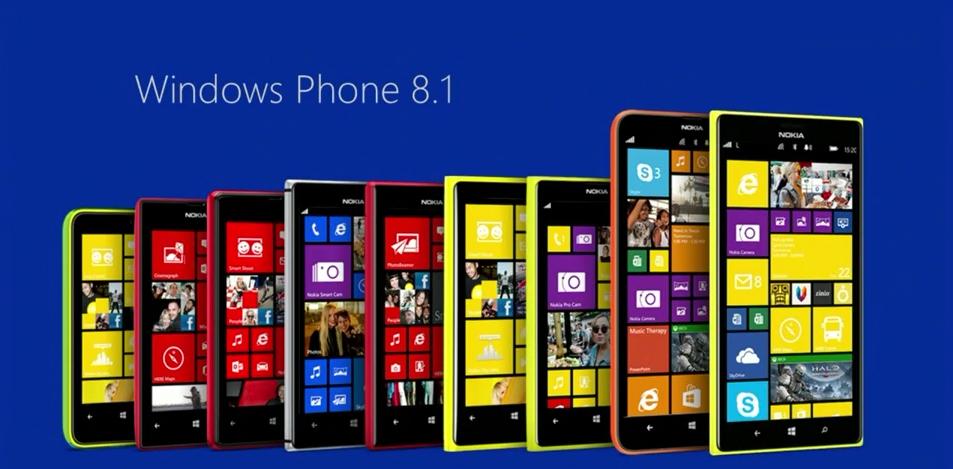 Here are Nokia's first Windows Phone 8.1 Lumia smartphones ...