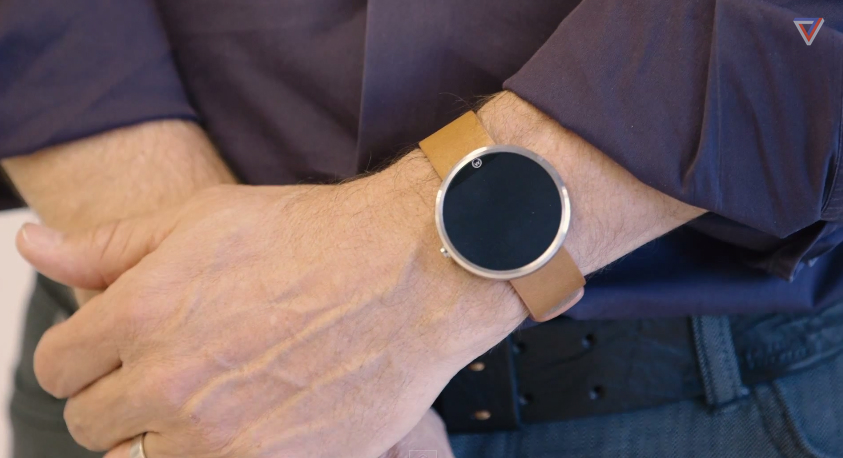 Moto 360 Price and Launch