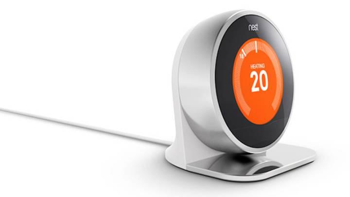 Nest Thermostat European Launch