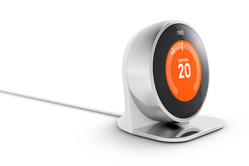 Nest Thermostat European Launch