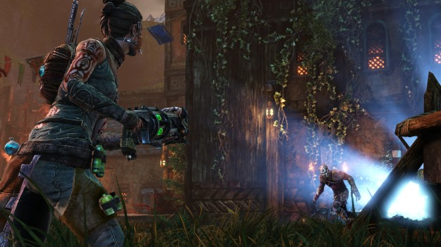 Preview: Nosgoth is a free, fast paced multiplayer title with potential