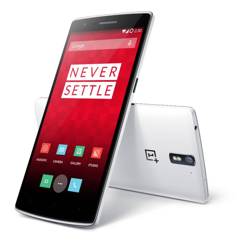 OnePlus One Lollipop Update Release Date