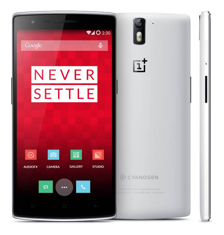 OnePlus One Battery Tests