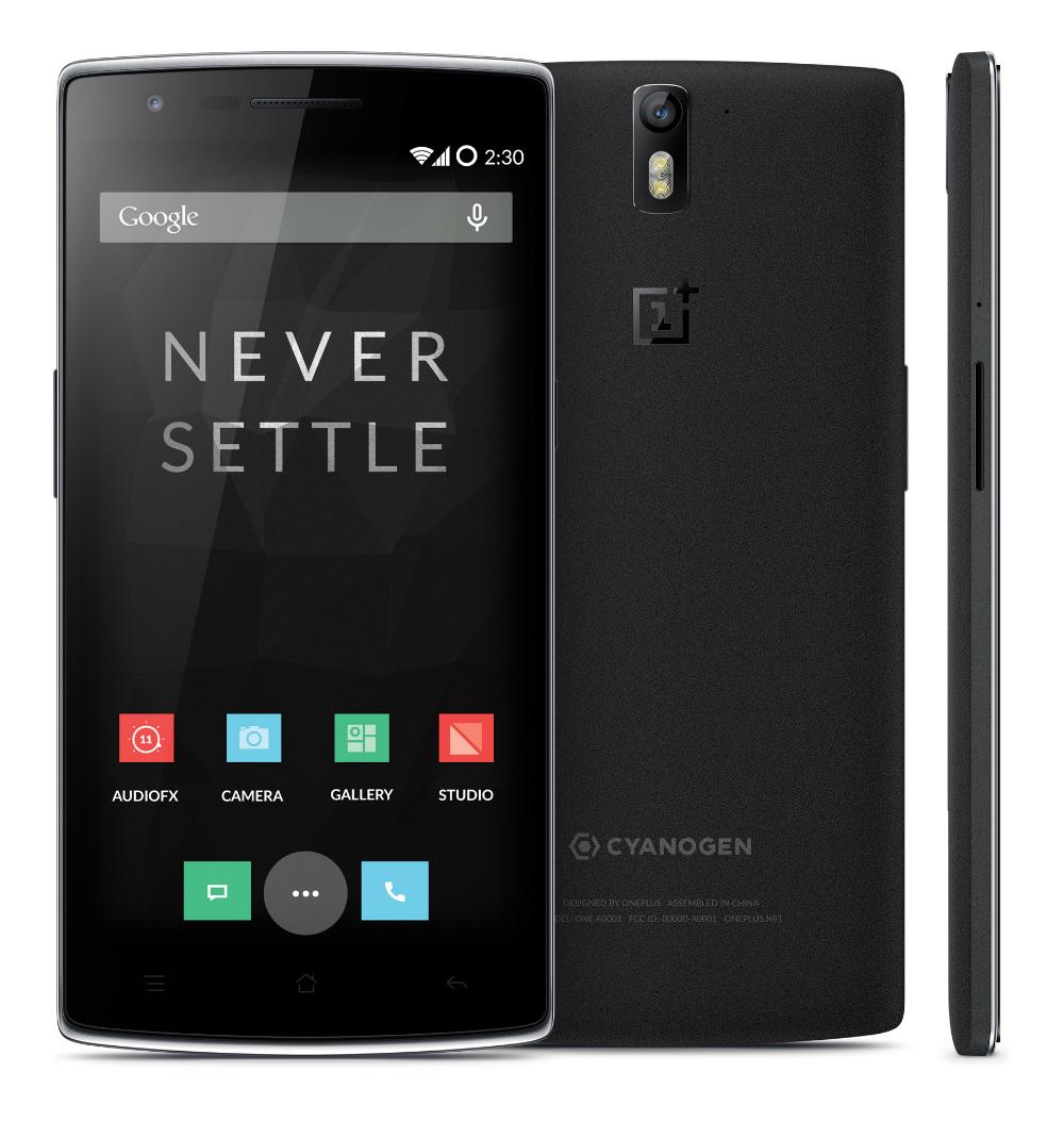 OnePlus One vs Nexus 5 Comparison