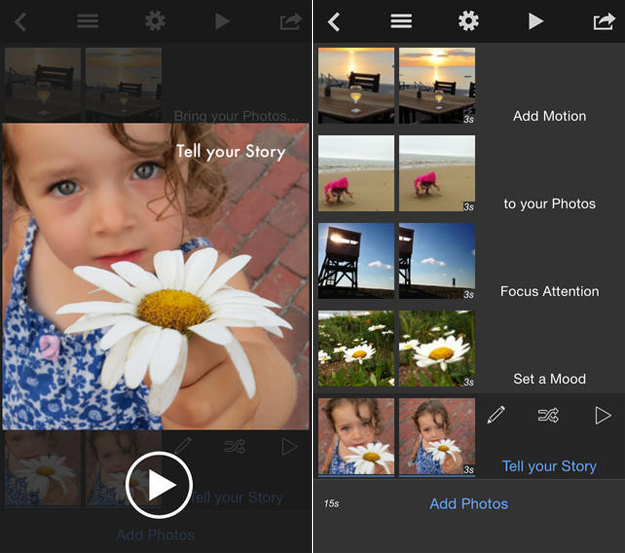 PhotoMotion Free Download