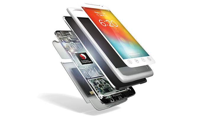 Qualcomm Snapdragon 810 and 808 Specs