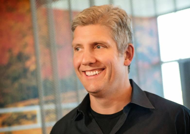 Motorola President Rick Osterloh
