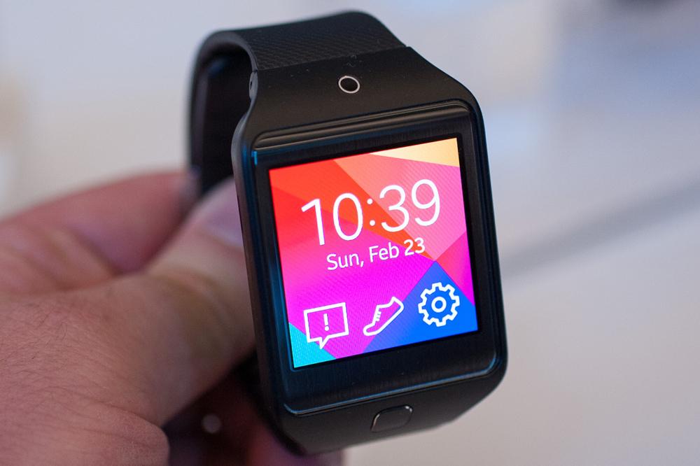 Samsung Smartwatch Apps