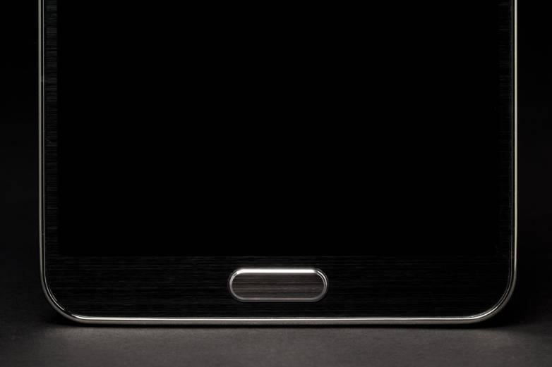 Galaxy Note 4 Keynote Launch Invite