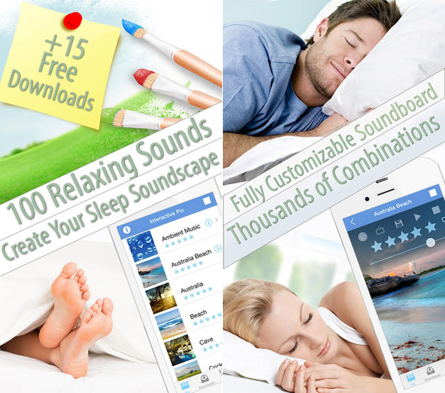 Sleep iPhone App Free Download