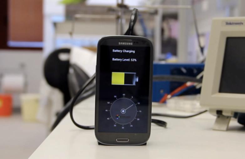 Best Smartphone Charger StoreDot