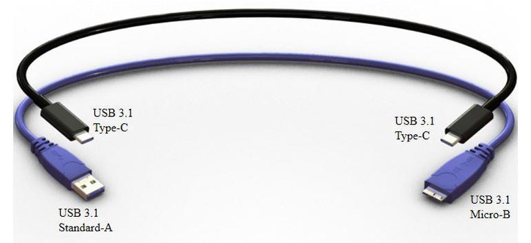 USB Type-C Images