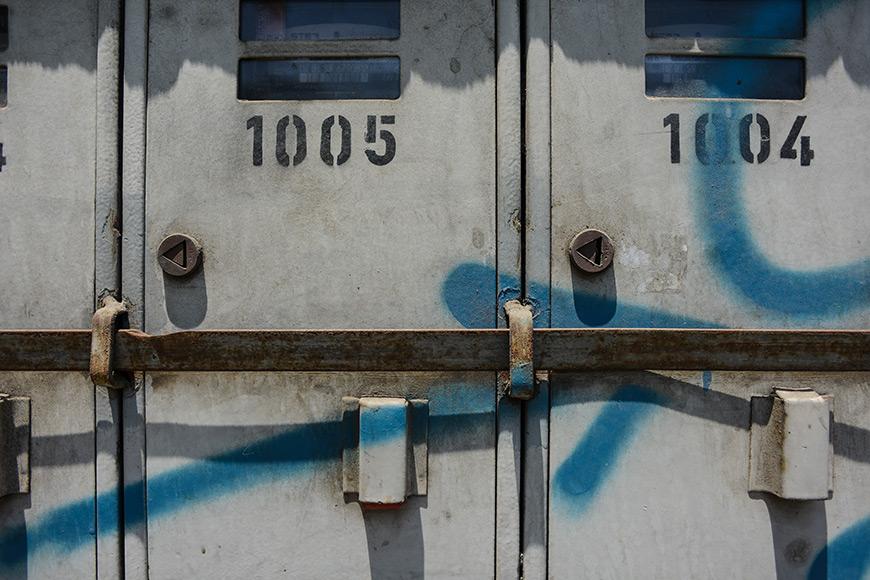 Vault Locks