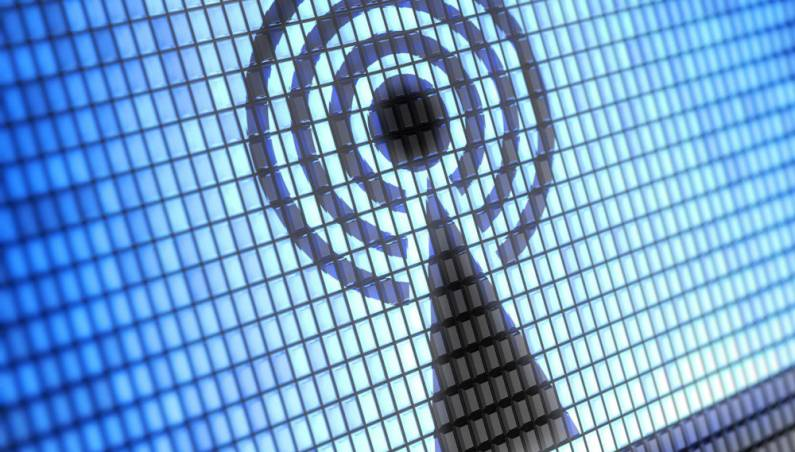 Wi-Fi Faster Speeds New Devices