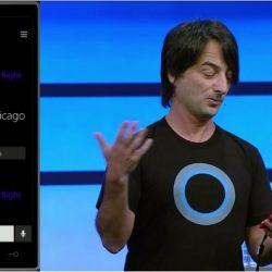 Windows Phone App Gap