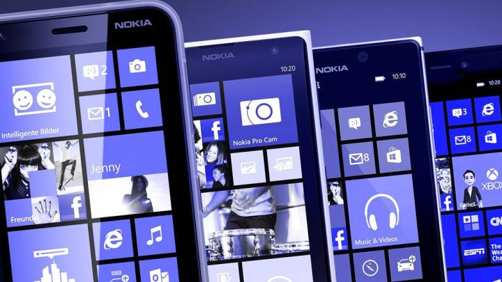Windows Phone Failure